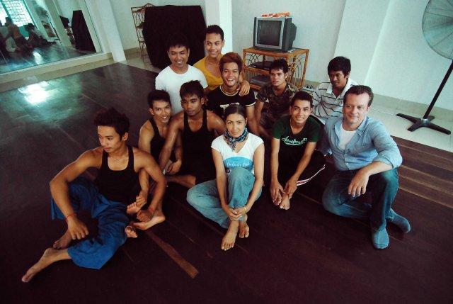 rehearsal Khmeropedies III